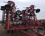 Field Cultivator For Sale: 2010 Case IH TIGER-MATE 200--54.5