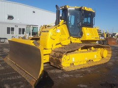 Crawler Tractor For Sale:  2017 Komatsu D61PXI-24