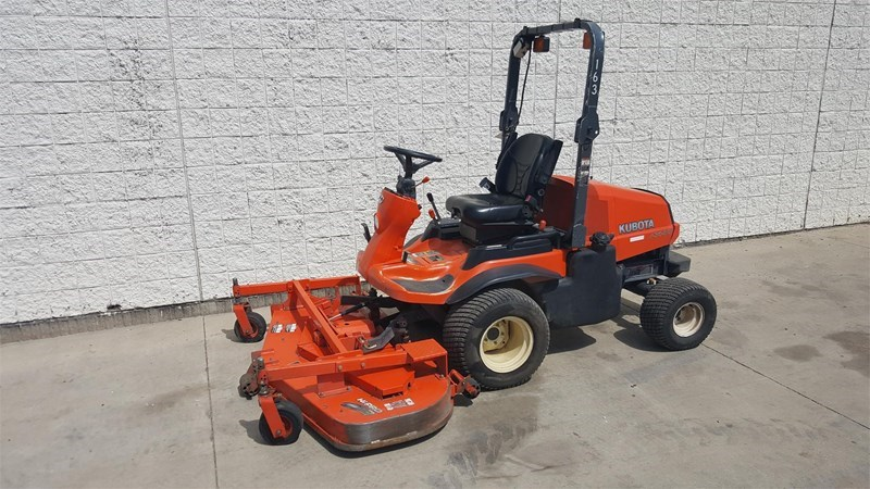 2008 Kubota F3680 Riding Mower