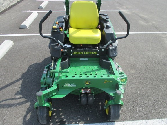 2015 John Deere Z920M Riding Mower For Sale
