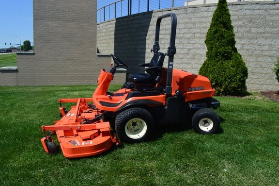 2007 Kubota F3680 Riding Mower For Sale