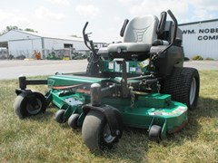 Riding Mower For Sale:  Bobcat ZT220D / 942243D