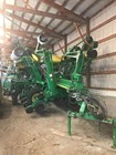 Planter For Sale:  2014 John Deere 1790 12/24