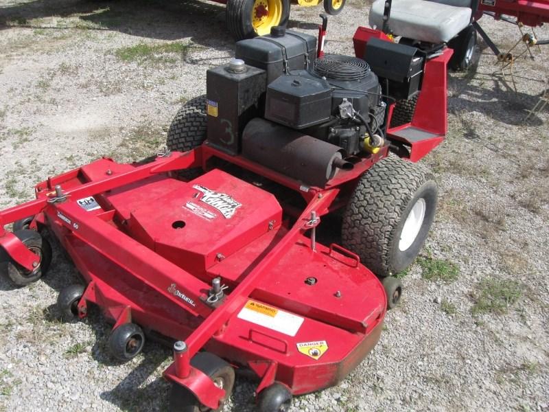 1999 Exmark TR22KC Riding Mower For Sale