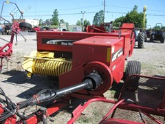 Baler-Square For Sale 2005 New Holland 570STW