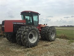 Tractor For Sale:  1988 Case IH 9130 , 220 HP