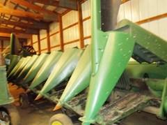 Header-Corn For Sale:  1998 John Deere 894 8x38