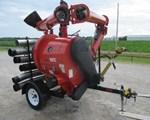 Grain Vac For Sale: 2013 Rem VRX