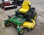 Riding Mower For Sale: 2017 John Deere Z540R, 24 HP