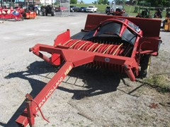 Windrow Inverter For Sale 2002 New Holland 166