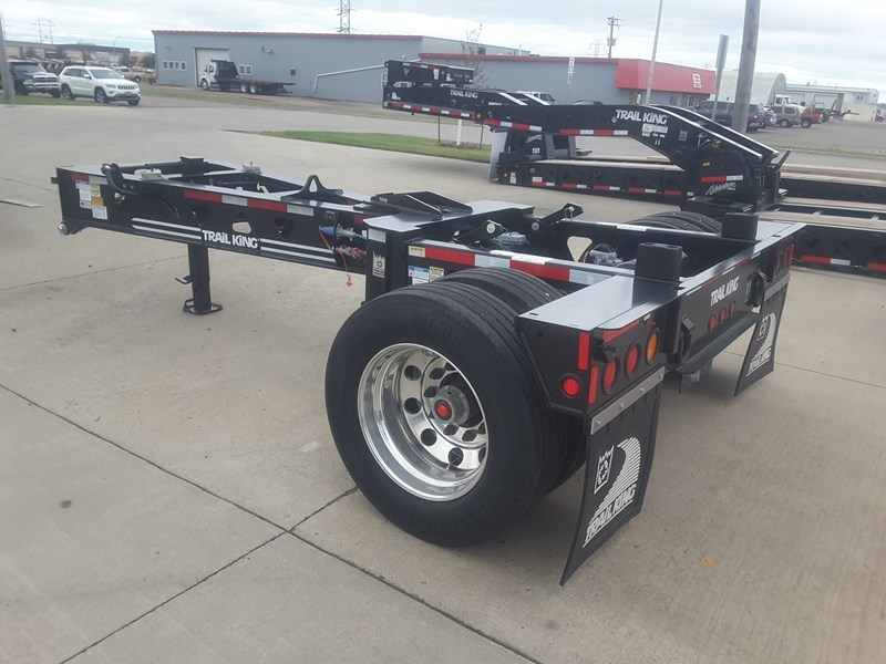 2016 Trail King TKAB1 Trailer - Equipment For Sale