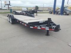 Trailer - Equipment For Sale:  2017 Trail King TKT14U