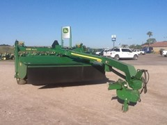 Mower Conditioner For Sale:  2014 John Deere 635
