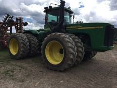 Tractor For Sale 2005 John Deere 9420 , 425 HP