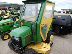 Riding Mower For Sale John Deere 425 , 20 HP