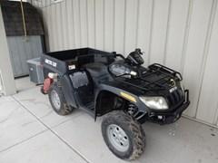ATV For Sale 2009 Arctic Cat 700 TBX