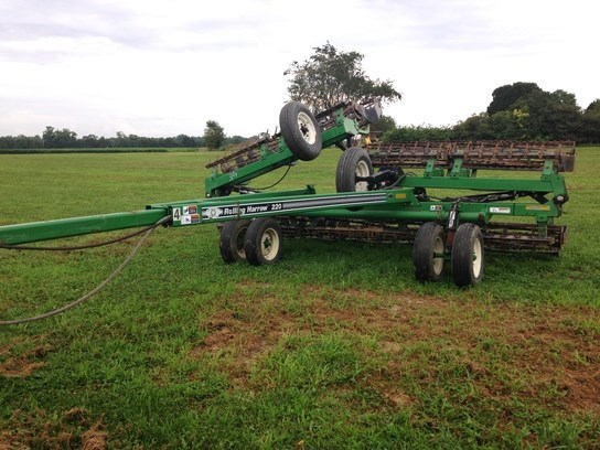Unverferth 220 Tillage For Sale