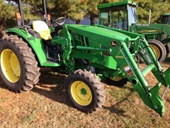 Tractor For Sale 2014 John Deere 4066M