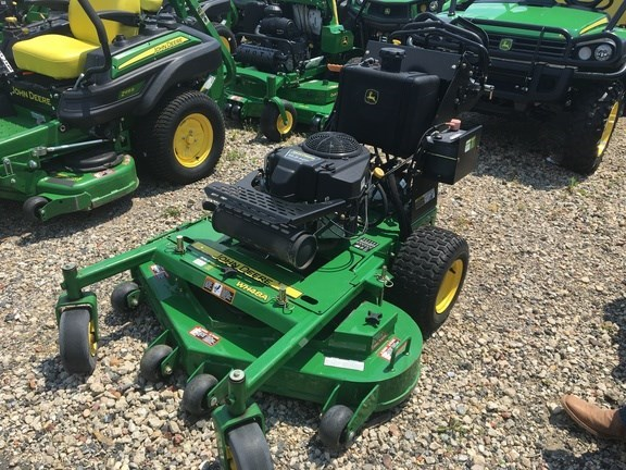 John Deere WH48A Walk-Behind Mower For Sale