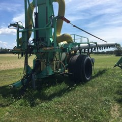 Sprayer-Pull Type For Sale 1996 Other AIRTEC AIRSPRAYER