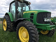 Tractor For Sale 2010 John Deere 7230 Premium , 110 HP