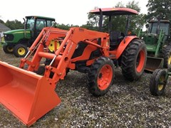 Tractor For Sale Kubota M7060D