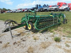 Hay Rake-Unitized V Bar For Sale John Deere 705