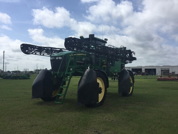 2012 John Deere 4730 Sprayer-Self Propelled For Sale