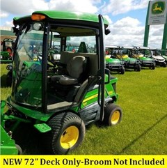Riding Mower For Sale 2015 John Deere 1585
