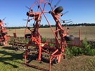 Tedder For Sale:   Kuhn GF6502