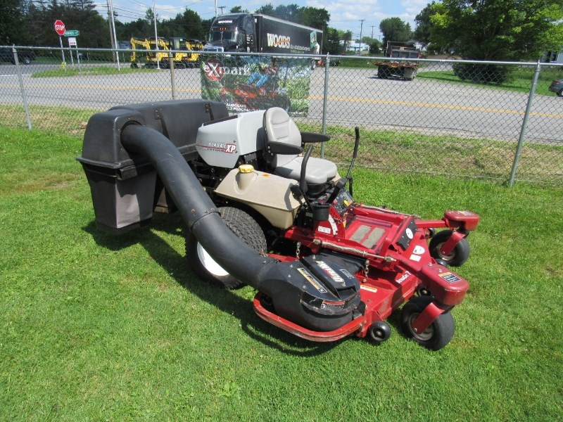 2002 Exmark LZ27DD724 Riding Mower For Sale