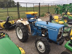 Tractor For Sale 1980 Ford 1700