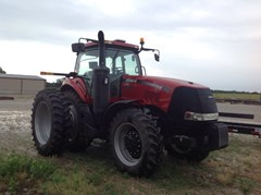 Tractor For Sale 2014 Case IH MAGNUM 220 , 220 HP