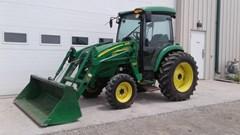 Tractor For Sale 2012 John Deere 4720 , 58 HP