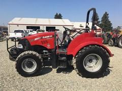 Tractor  2014 Case IH FARMALL 115C , 115 HP