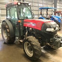 Tractor For Sale:  Case 105N 4WD