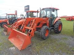 Tractor For Sale 2011 Kubota M5040HDC , 50 HP