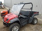 Utility Vehicle For Sale:  2010 Cub Cadet VOLUNTEER