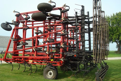 Field Cultivator For Sale:  2011 Case IH TM 200