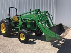 Tractor For Sale 1998 John Deere 5410 , 80 HP