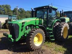 Tractor For Sale 2011 John Deere 8270R , 270 HP