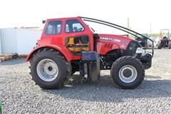 Tractor  2017 Case IH FARMALL 120C , 117 HP