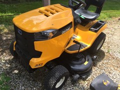Riding Mower For Sale 2017 Cub Cadet XT1-LT46 , 22 HP