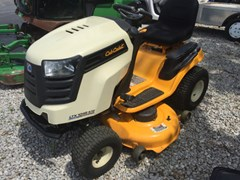 Riding Mower For Sale 2013 Cub Cadet LTX1046KW , 21 HP