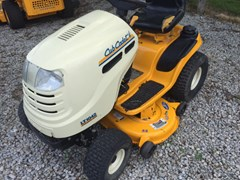 Riding Mower For Sale 2003 Cub Cadet LT1042 , 19 HP