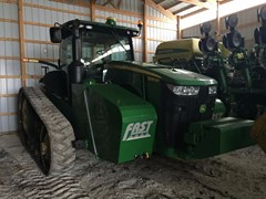 Tractor For Sale Fast Saddle Tanks
