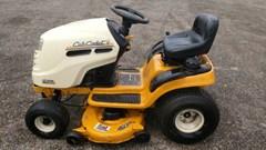 Riding Mower For Sale 2004 Cub Cadet 1018LE , 18 HP