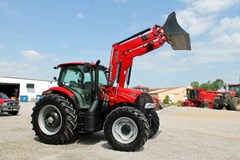 Tractor For Sale 2016 Case Maxxum 115  , 95 HP