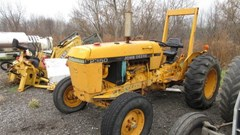 Tractor For Sale 1986 John Deere 2350 , 61 HP