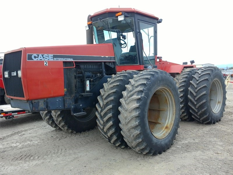 1987 Case IH 9150 Tractor For Sale